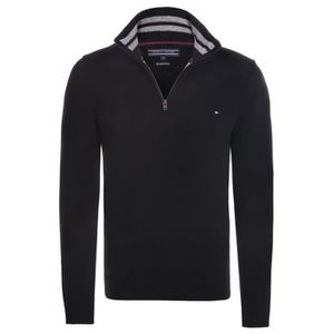 PULL TOMMY HILFIGER Pull avec fermeture éclair - Homme