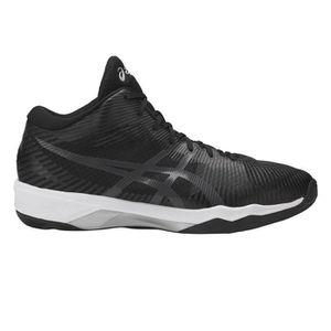 Volley Ff Prix Pas Elite Noir Cher Montantes Chaussures Asics T5Fc1lKJu3