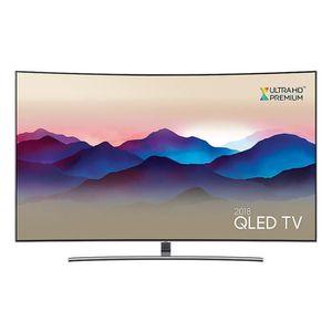 Téléviseur LED Samsung QE55Q8C, 139,7 cm (55