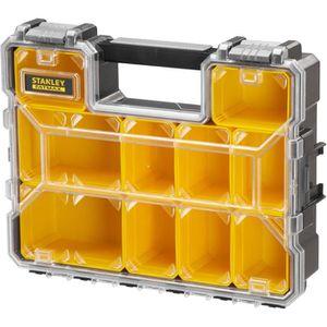 BOITE A OUTILS Stanley boîte à outils 16 pouces