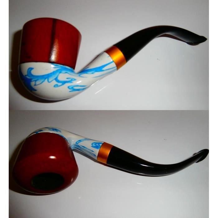 pipe en bois achat vente pipe en bois pas cher soldes d s le 10 janvier cdiscount. Black Bedroom Furniture Sets. Home Design Ideas