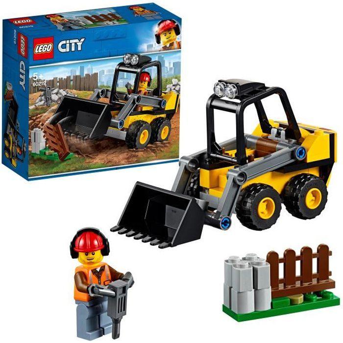 Chers Lego Chargeuse Et Achat Jouets Pas Vente Jeux xBdCoe