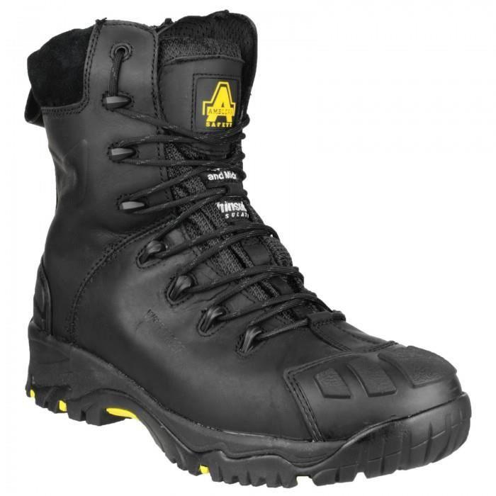 Amblers Safety FS193 - Chaussures montantes de sécurité - Homme 6a0Hf