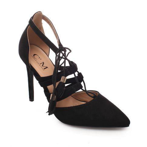 Chaussures Femme Printemps Été à fond épaiséChaussure ZX-XZ064Vert36 mdLnR