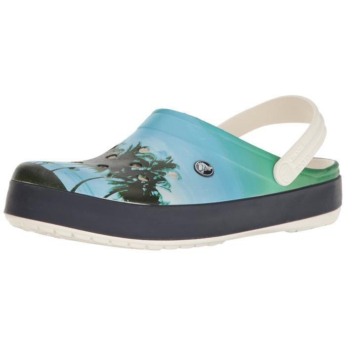 Femmes Crocs tropics Chaussures De Mule WkOZrpTZJ9