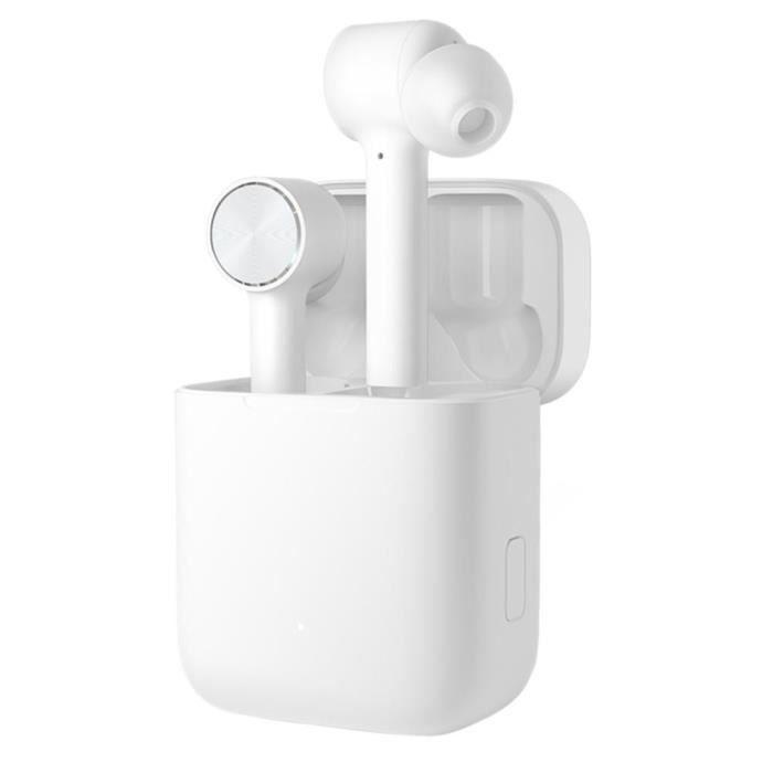 Romaric Twsejo1jy Bluetooth 4.2 Écouteur Sans Fil Écouteurs Avec Bin De Charge