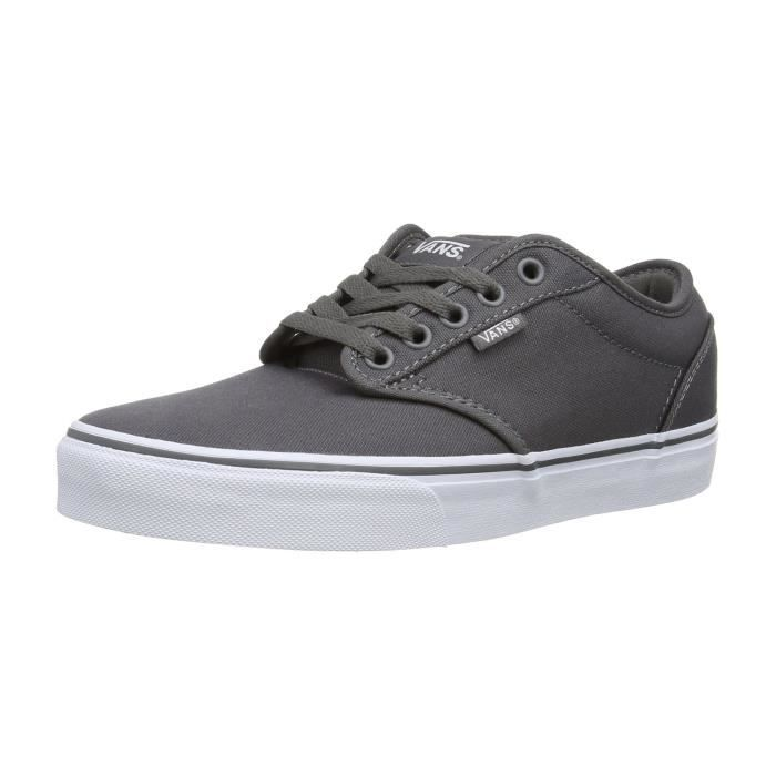 CHAUSSURES ATWOOD GREY - Vans