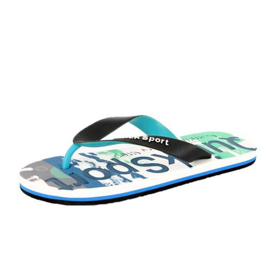 Accueil Chaussons Hommes 7840 Plat Sandales De Tongs Slides 6495@lettres Chaussures Plage eD9YbEHW2I