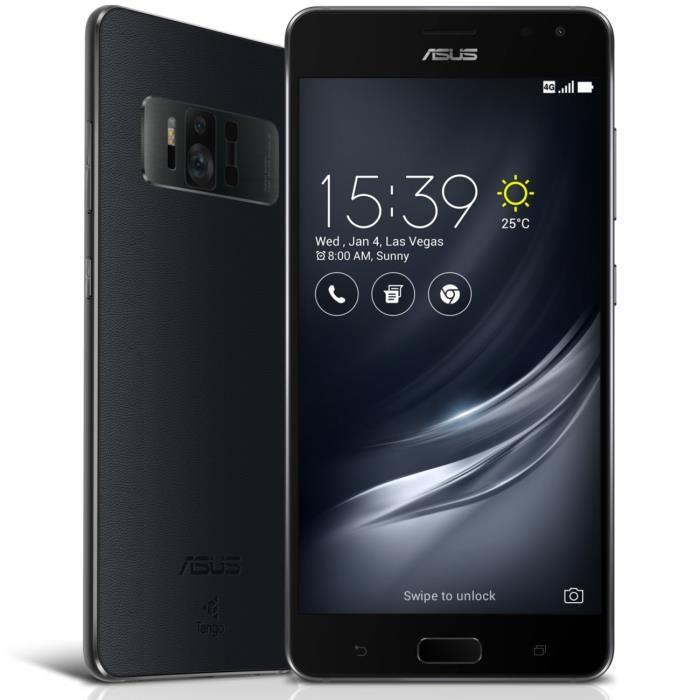 ASUS Zenfone AR Black