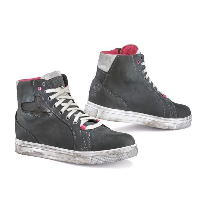 TCX Chaussures Moto Street Ace Lady Waterproof