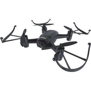 DRONE QIMMIQ Drone avec caméra et télécommande Noir QID