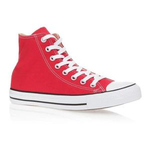 chaussure converse femme cdiscount,converse pas cher rouge