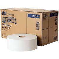 PAPIER TOILETTE Papier toilette Maxi Jumbo double épaisseur Tor…