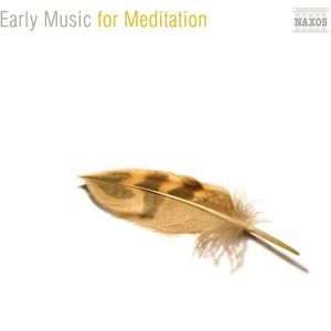 CD AMBIANCE - LOUNGE Classical Music for Meditation - Early Music for M