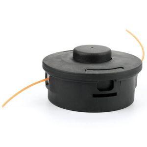 COUPE BORDURE 10mm x 1.0 LHF Tête de 2 Fils 25-2 pour Coupe-bord