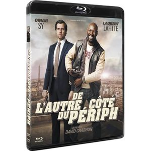 BLU-RAY FILM DE L AUTRE COTE DU PERIPH/BLU-RAY