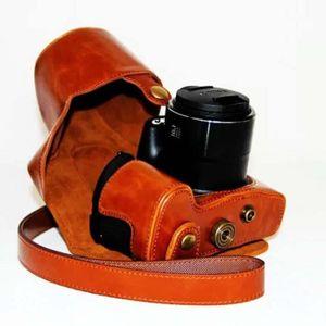 COQUE - HOUSSE - ÉTUI de couverture de sac pour Canon PowerShot SX60 HS