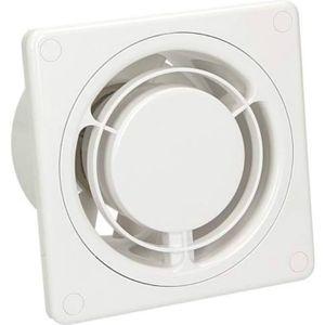 VMC - ACCESSOIRES VMC Ventilateur extracteur de salle de bains