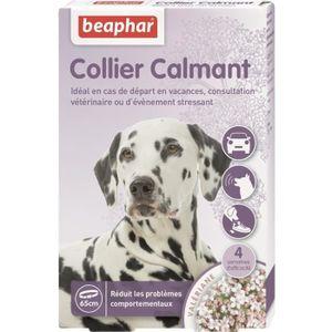 DIFFUSEUR BIEN-ÊTRE BEAPHAR Collier calmant - Pour chien