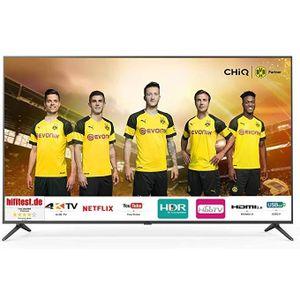 Téléviseur LED CHiQ U58G5500 LED SMART TV 58