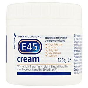 PIÈCE BEAUTÉ BIEN-ÊTRE E45 Dermatological Cream 125g