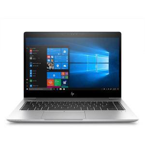 ORDINATEUR PORTABLE HP EliteBook 745 G5 Argent Ordinateur portable 35,
