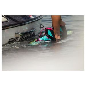WAKEBOARD CHAUSSES Femme  WAKEBOARD CLOUD - 2016 40-46  JOBE