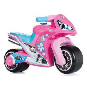 porteur moto fille achat vente jeux et jouets pas chers. Black Bedroom Furniture Sets. Home Design Ideas