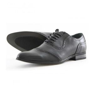 DERBY Chaussure Dazawa 11S112 Noir