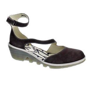 SANDALE - NU-PIEDS Chaussures Fly London Femme  Sandales modèle Plan