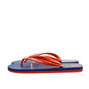 Hommes Summer creux Sport Sneakers Flat Mocassins Plage caoutchouc Sandal Chaussons Royal Blue 40 tpZCvUQ