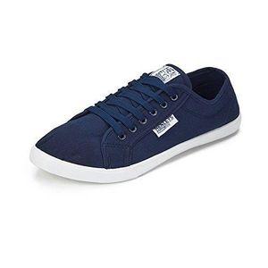 0d6eba27d7d8 mens kenyon toile chaussures designer lace up tennis décontracté tennis  3F88OK Taille-39