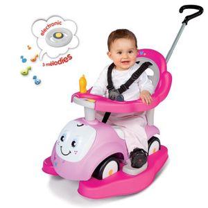 porteur pousseur bebe achat vente jeux et jouets pas chers. Black Bedroom Furniture Sets. Home Design Ideas