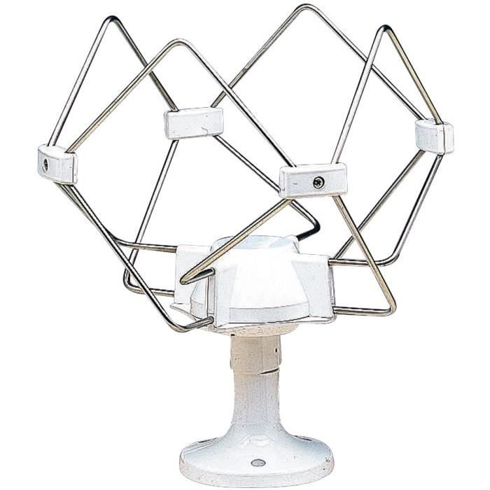 Antenne Omnidirectionnelle Omnimax 12/24/220 Volts
