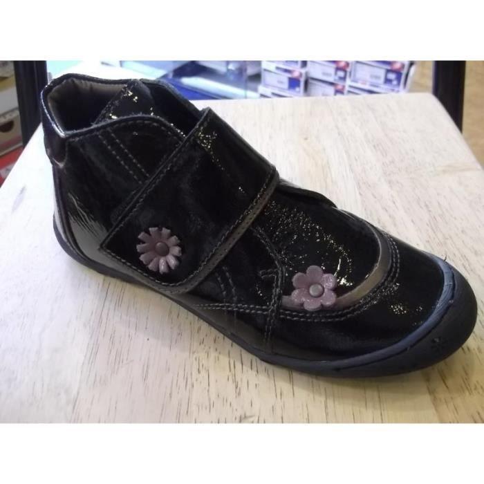 Chaussures enfants Boots filles Aster 31