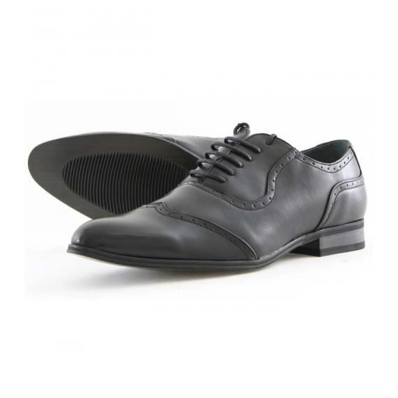 Chaussure Dazawa 11S112 Noir