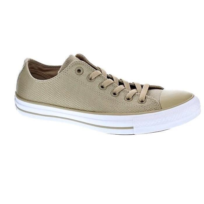 Chaussures Converse Homme Basses modèle Chuck Taylor