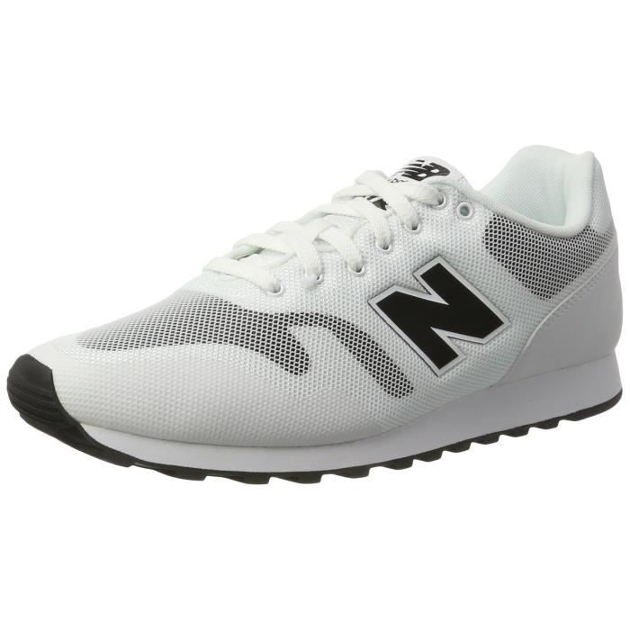 acheter populaire 133f0 b2933 New Balance MD373 Baskets homme 3WOD34 Taille-44