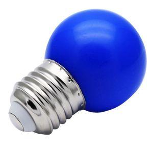 ampoule led couleur culot e 27 bleu achat vente ampoule led couleur culot e 27 bleu pas cher. Black Bedroom Furniture Sets. Home Design Ideas