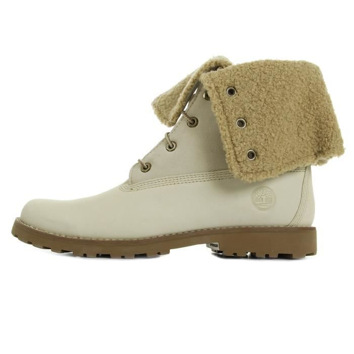 Boots Timberland Auth 6 In WP Shearling Bt