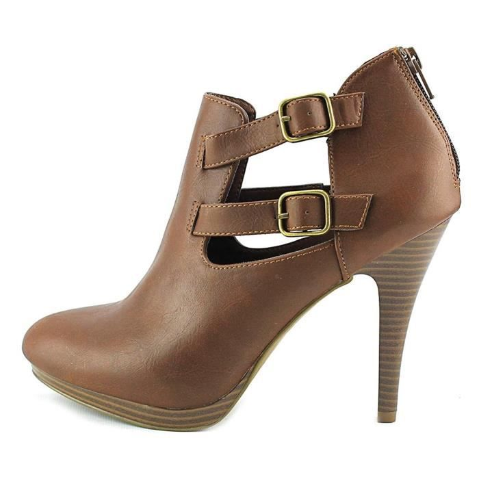 Femmes Style & Co. Saraah Bottes