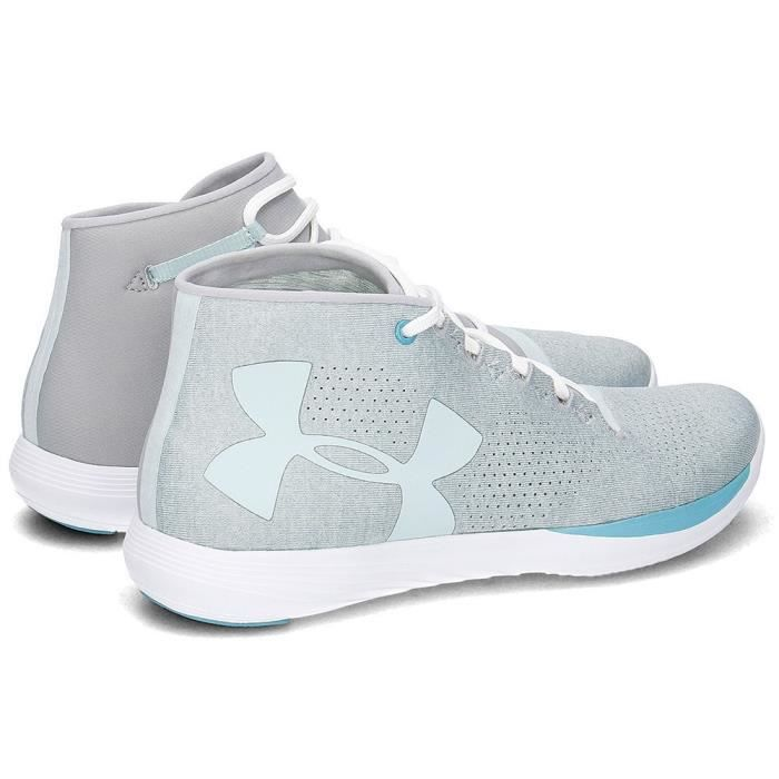 Chaussures Under Armour Street Precisionmd Rlxd