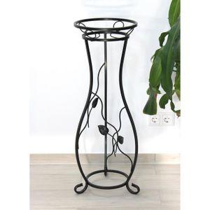 colonne pour plantes achat vente colonne pour plantes pas cher cdiscount. Black Bedroom Furniture Sets. Home Design Ideas