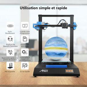 IMPRIMANTE 3D Creality3D Ender-3 PRO Imprimante 3D DIY Kit Écran