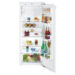 RÉFRIGÉRATEUR CLASSIQUE IK2754 LIEBHERR Réfrigérateur intégrable 140cm, 22