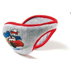 BONNET - CAGOULE Cache-Oreilles Disney CARS X1...