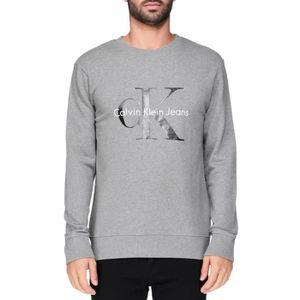 Homme Vente Achat Klein Calvin Sweat Jeans qaBwtfX
