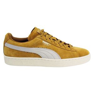 super popular 7d5ec 6652d BASKET Puma WNS SUEDE CLASSIC Chaussures Mode Sneakers Fe