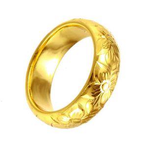 96a60a7e56ae9 BAGUE - ANNEAU Bague anneau Bijou Doré or jaune 750-000 18 cts ca