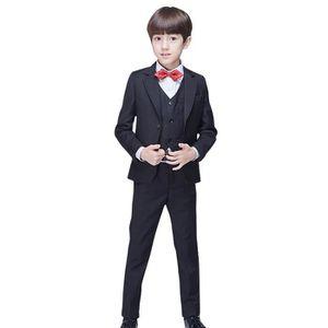 COSTUME - TAILLEUR EOZY Costume Enfant Garçon Costume de Mariage Ense